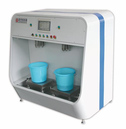 液体助剂自动称量机